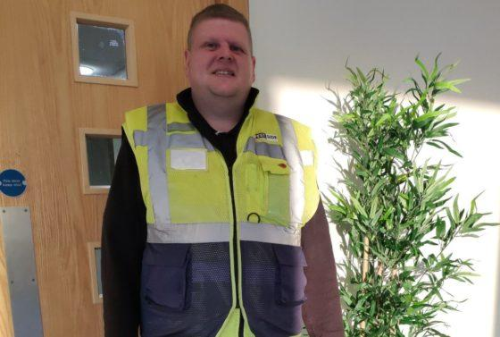 Street warden helps police catch 'wanted' armed sex offender in Birmingham