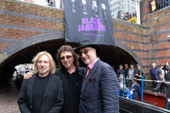 Live Black Sabbath event set to attract thousands to Birmingham on 26 June