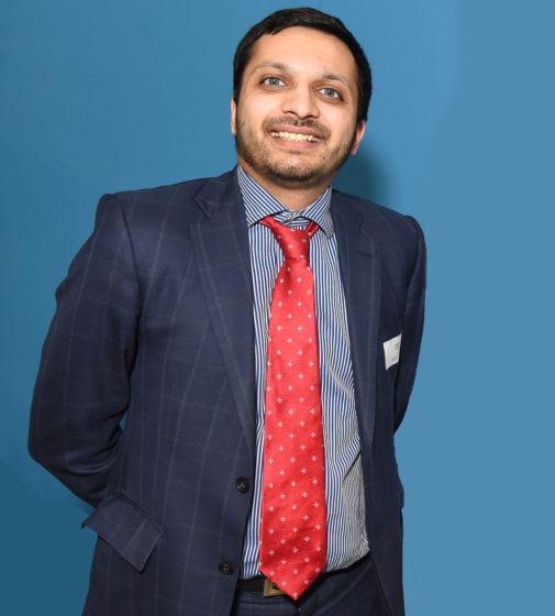 From Westside to Westminster: BID's Saqib wins Meriden