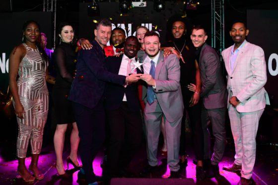 Birmingham's best entertainment businesses celebrated at WOW Awards 2020