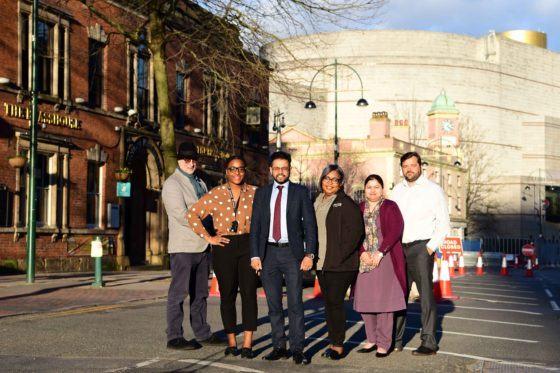 Vote 'Yes' for safer, cleaner, brighter Westside