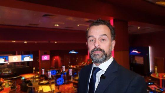 Grosvenor Broad Street manager urges Government to let casinos open doors to customers
