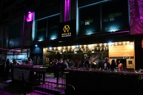 Broad Street clubs celebrate successful reopening after COVID-19 shutdown