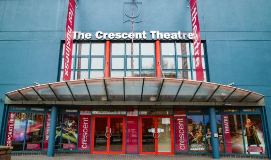 Crescent Theatre wins £215k lifeline grant from government