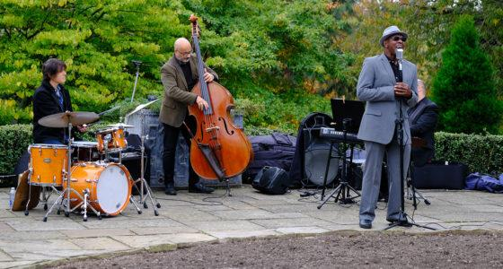 Live music joy as jazz festival delivers in style