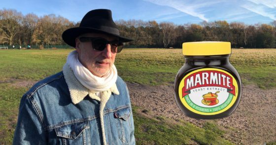 The budget in five words: jam today but Marmite tomorrow