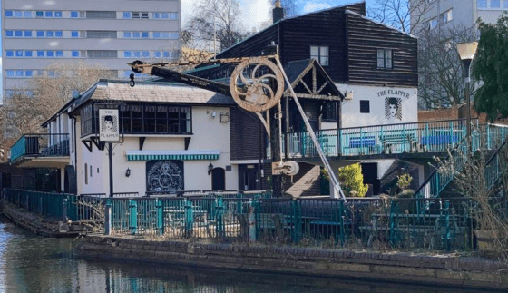 The Flapper pub and music venue to reopen after being saved from demolition