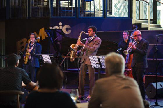 Jazz FM to spotlight Westside's jazz scene in special Symphony Hall broadcast
